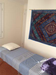 Spiritual healing and reiki