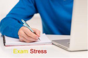 Hypnosis-exam-stress