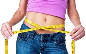 Weight-loss-programme