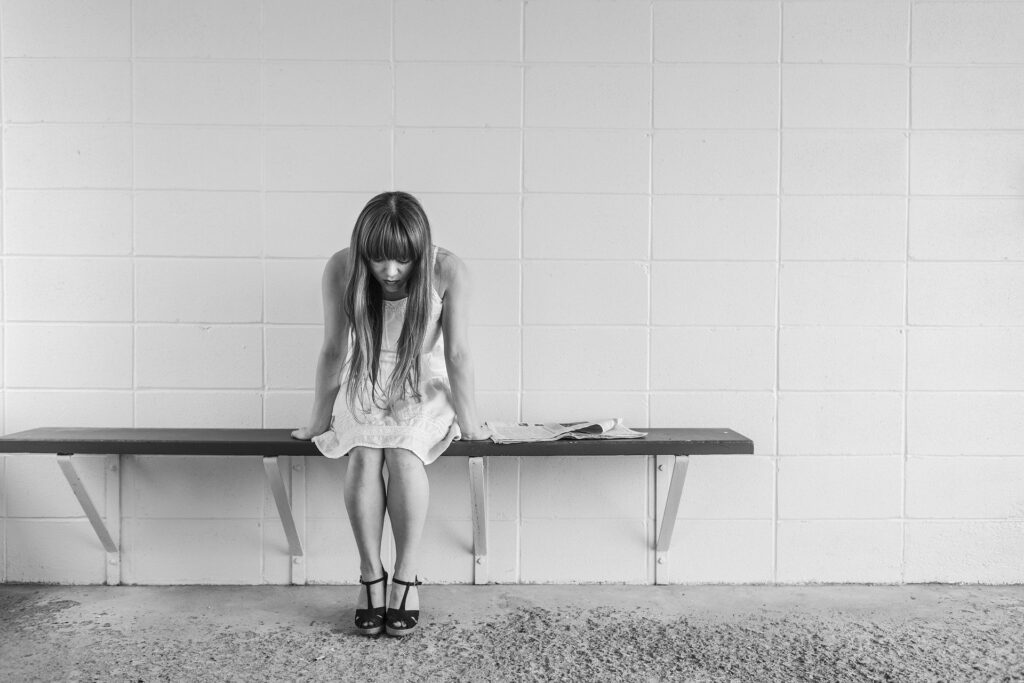 Can you get PTSD after a miscarriage? Psychological trauma after miscarriage is more common than originally thought.