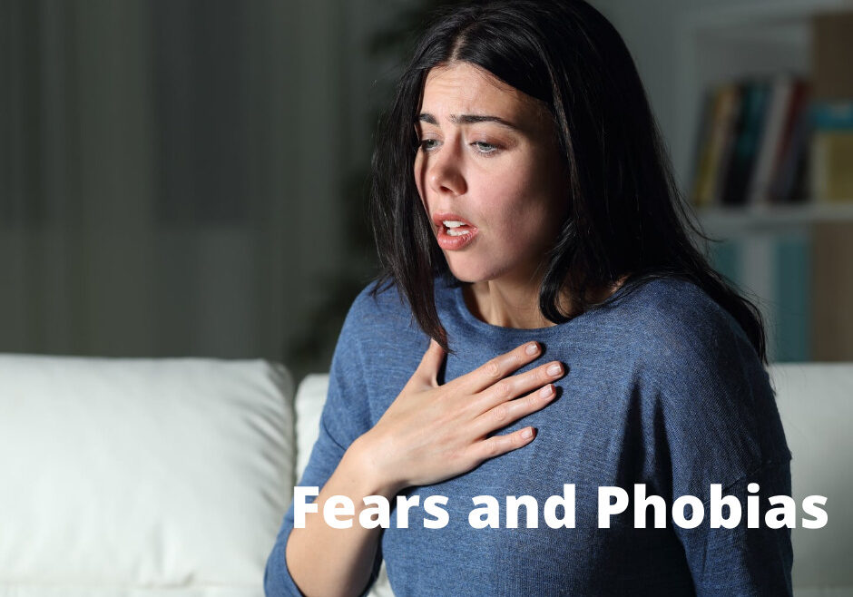 AdobeStock_272601103 with text Fears and Phobias
