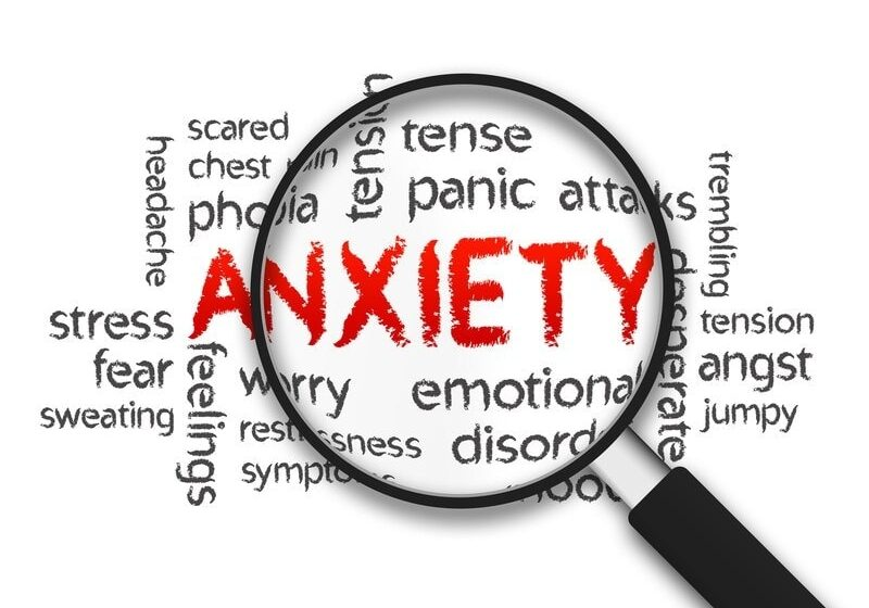 Sussex Hypotherapy for stress and anxiety